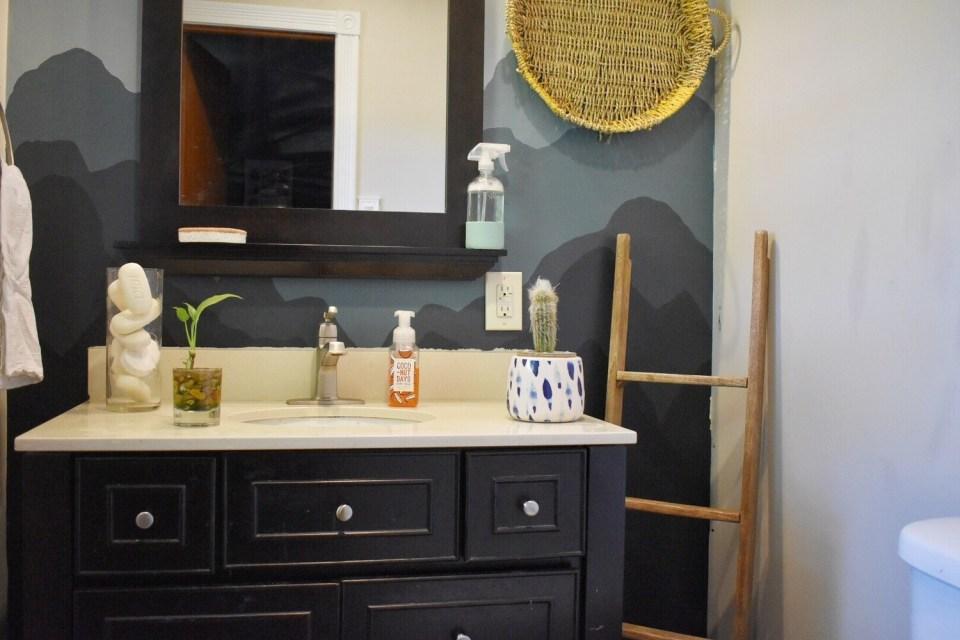 Interior Accent Wall Color