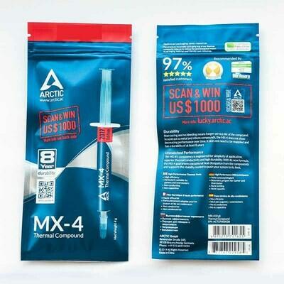 Arctic MX-4 Thermal Paste
