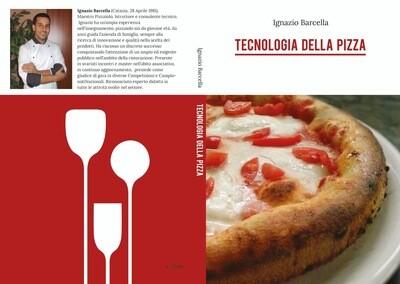 Tecnologia della pizza in formato e-book