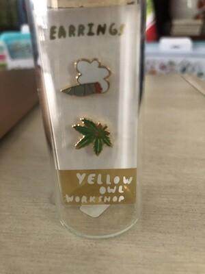 Weed Studs