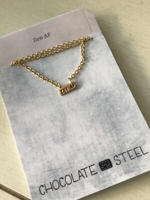 Zen AF Necklace