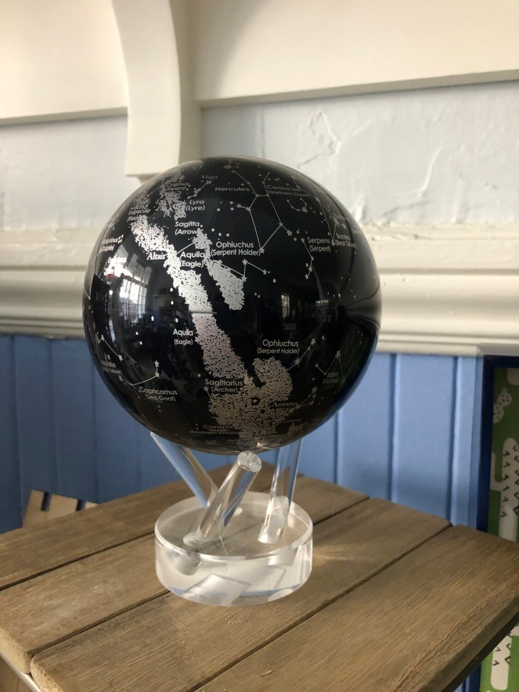 Mova Globe Constellations - 4.5