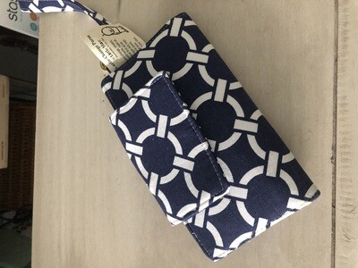 Nautical Cellphone Wallet