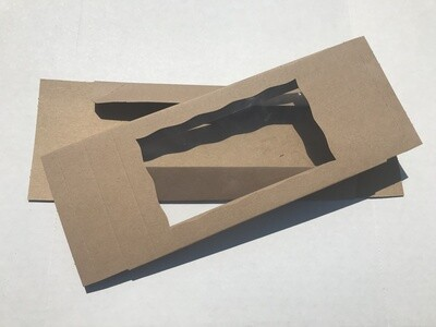 BRP BROWN KRAFT Box 10