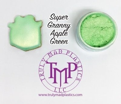 TMP Super Granny Apple Green