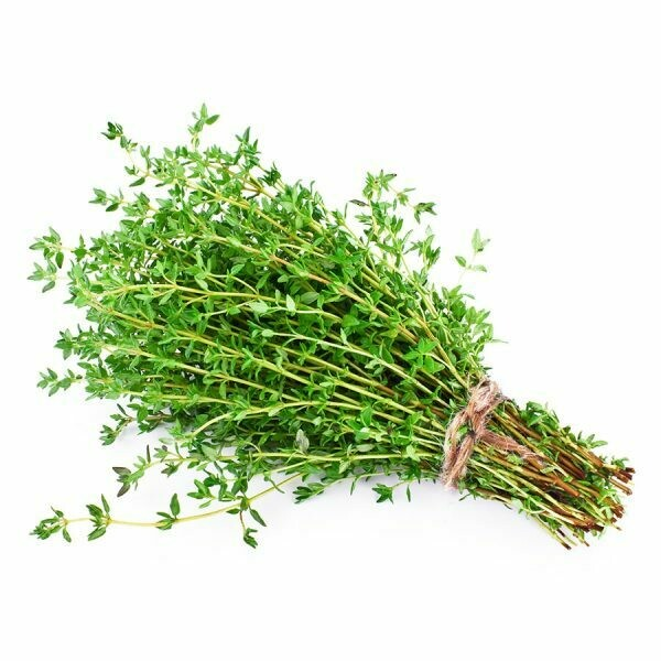 Thyme-bunch