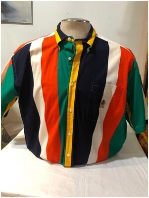 Men's 90's Tommy Hilfiger Shirt