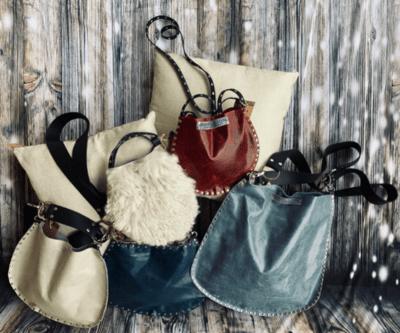 Rebellion purses