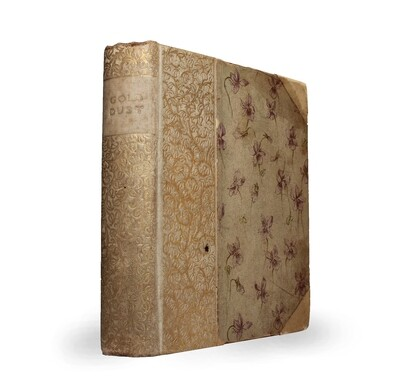 c. 1850s Gold Dust