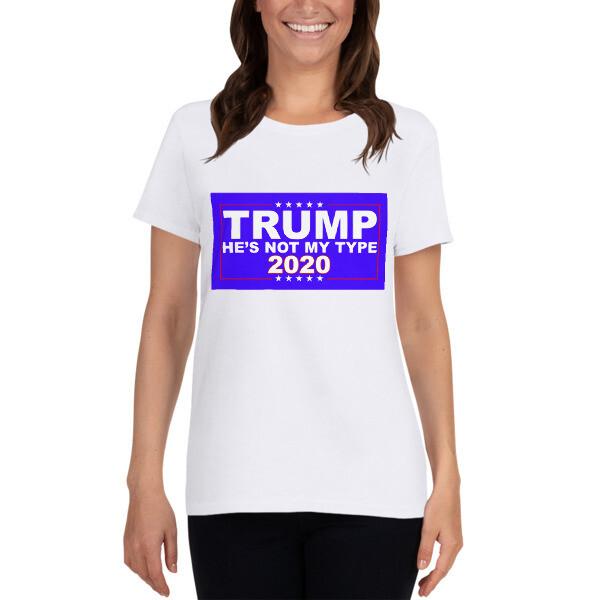 He's Not My Type Women's short sleeve t-shirt