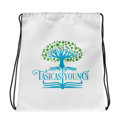 Tasicas-Young Drawstring bag