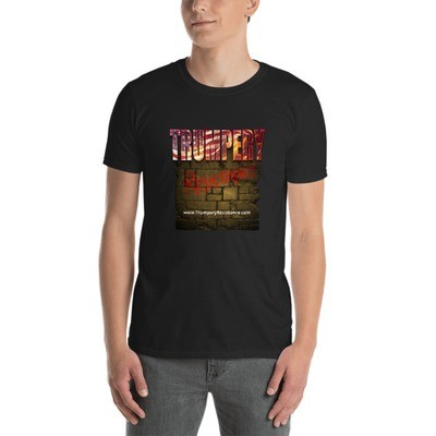 Trumpery Resistance #resist Short-Sleeve Unisex T-Shirt