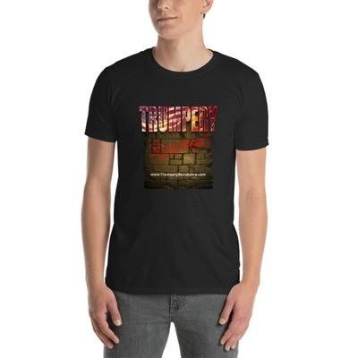 Trumpery Resistance #resist Short-Sleeve Unisex T-Shirt