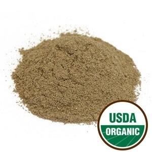 Starwest Botanicals Cocoa Powder Natural Organic (4oz)