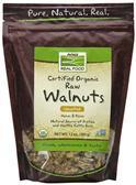 Walnuts, Certified Organic - 12 oz.
