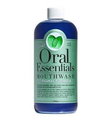 Oral Essentials Clean and Fresh™ Mouthwash 16 Oz.