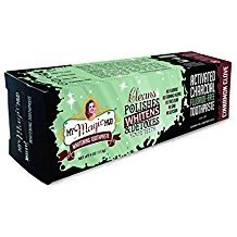 My Magic Mud Activated Charcoal Toothpaste Cinnamon Clove (4 oz)