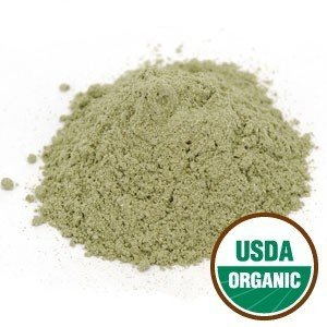 Starwest Botanicals Hyssop Herb Powder (4oz)