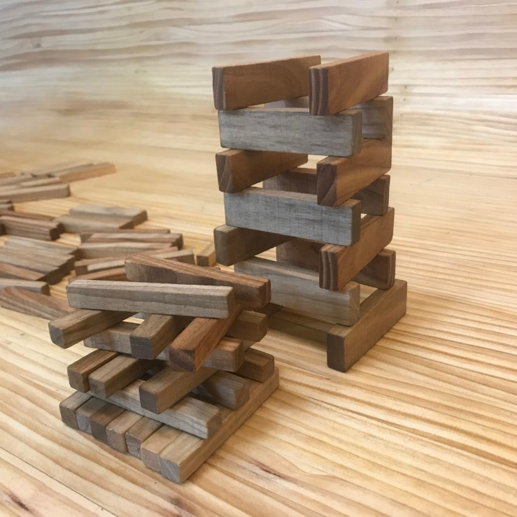 Tabletop Blocks