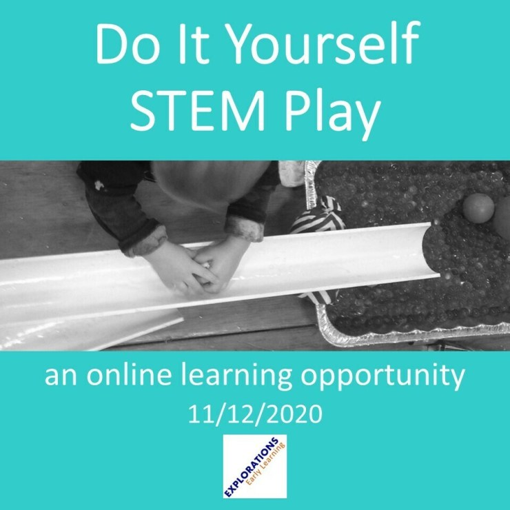 Do It Yourself STEM Play