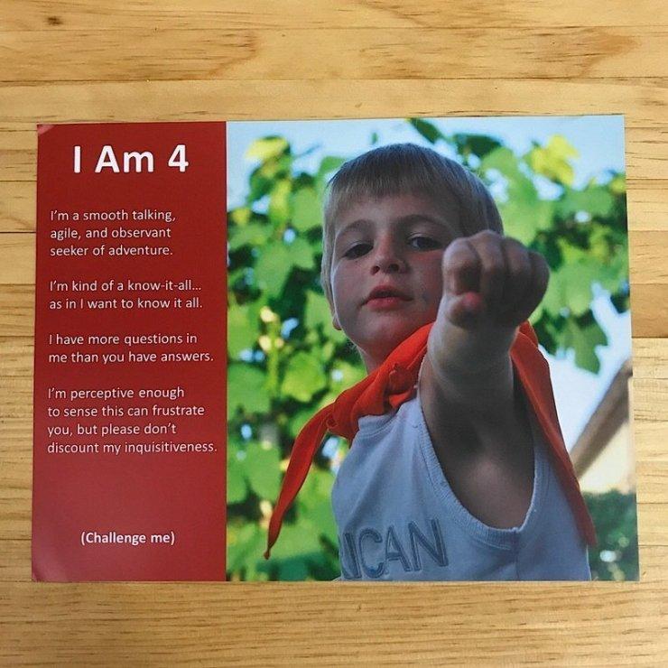 I Am Four 2.0 Poster