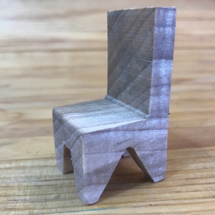 Fairy Kitchen Chair