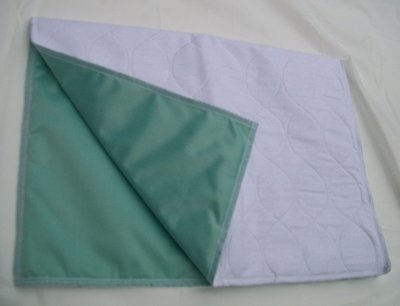 24 x 72 Washable Dog Pee Pad