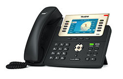 Yealink SIP-T29G IP Phone - Wall Mountable - 16 x Total Line - VoIP - SpeakerphoneNetwork (RJ-45) - USB - PoE Ports - Color - SRTP, TLS, UDP, TCP, DHCP, PPPoE, SIP, STUN, LDAP, RTCP XR Protocol(s) by