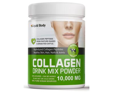 Bovine Collagen Powder