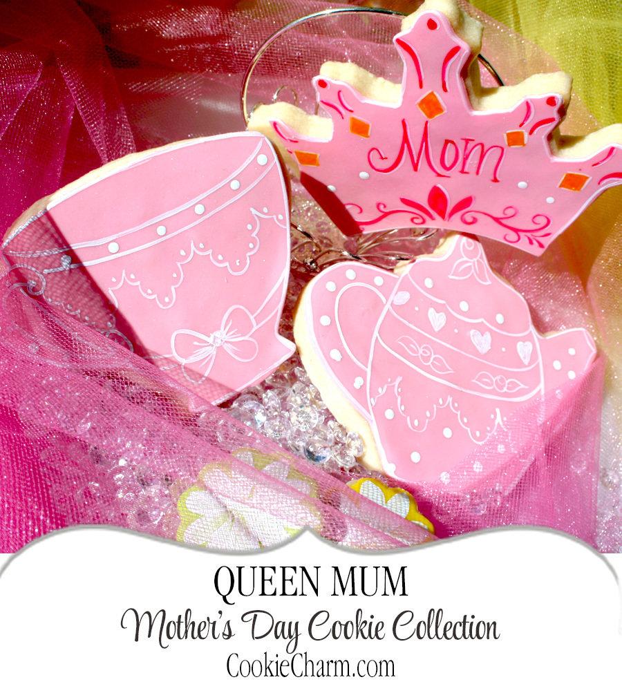 Queen Mum BG-PL4L-MD-1768