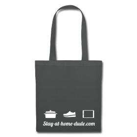 Stay-at-home-dude bag