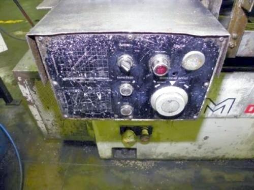 1 – USED OKAMOTO CNC ID GRINDER
