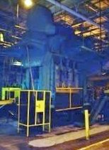 1 – USED 500 TON MINSTER SSDC PUNCH PRESS C-5372