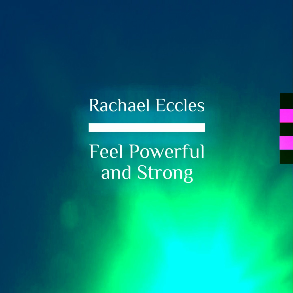 Feel Powerful and Strong, Self Hypnosis Hypnotherapy Download 425b