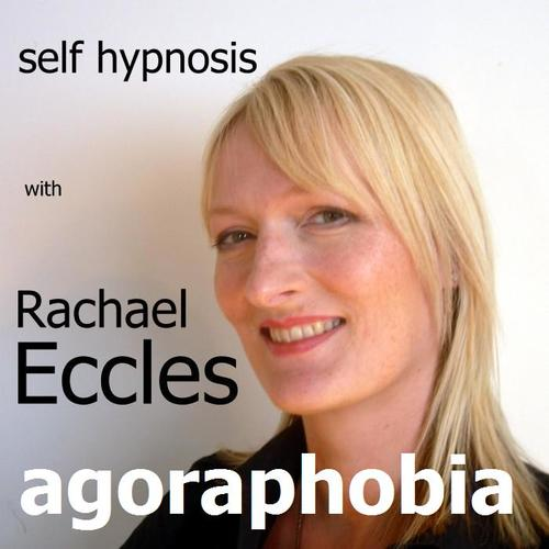 Overcome Agoraphobia Self Hypnosis Hypnotherapy 2 track MP3 Hypnosis Download 00085