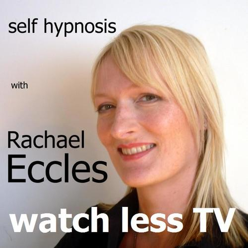 Watch Less TV: Break the habit, stop watching too much television, Self Hypnosis Hypnotherapy MP3 Download 00101
