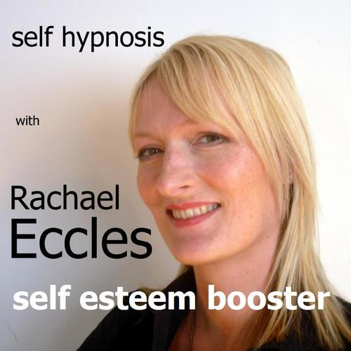 Self-esteem Booster, Feel good about yourself, Hypnotherapy Self Hypnosis MP3 00105