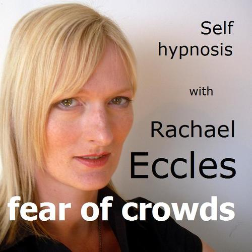 Overcome Fear of Crowds Self Hypnosis Hypnotherapy 2 track MP3 download 00117