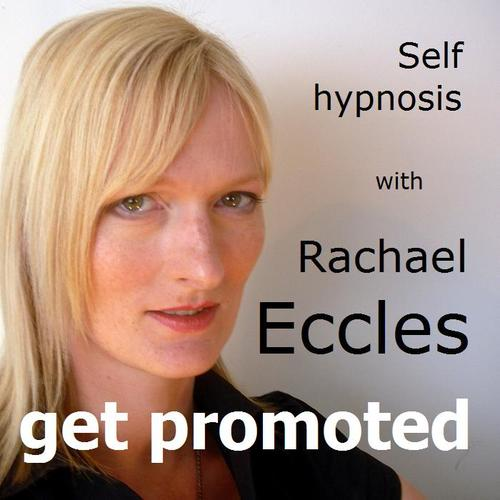 Get Promoted, Hypnotherapy Self Hypnosis MP3 hypnosis download