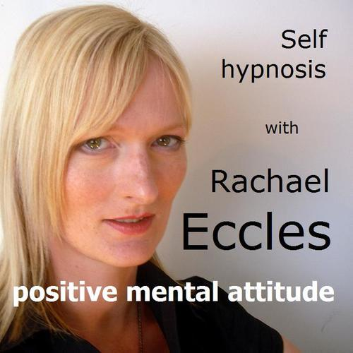Positive Mental Attitude, 2 track Hypnotherapy Self Hypnosis MP3 download