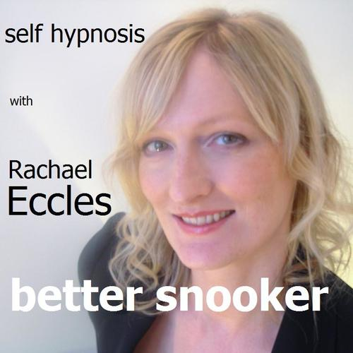 Better Snooker, Self Hypnosis 2 track Hypnotherapy MP3 Hypnosis download 00151
