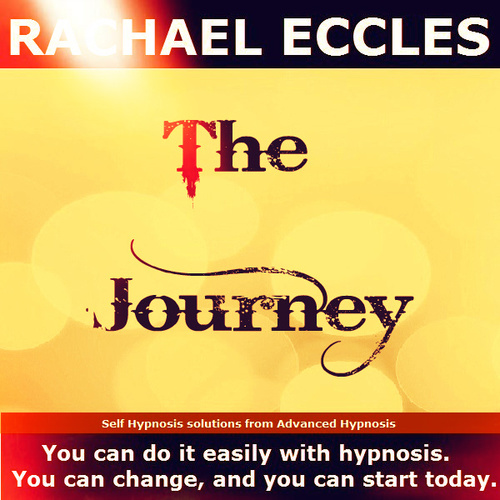 The Journey: Where Do You Want To Go, Guided Meditation Confidence Self Hypnosis MP3 00237