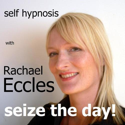 Seize the Day, Motivational Hypnotherapy 3 track Self Hypnosis CD 00102CD