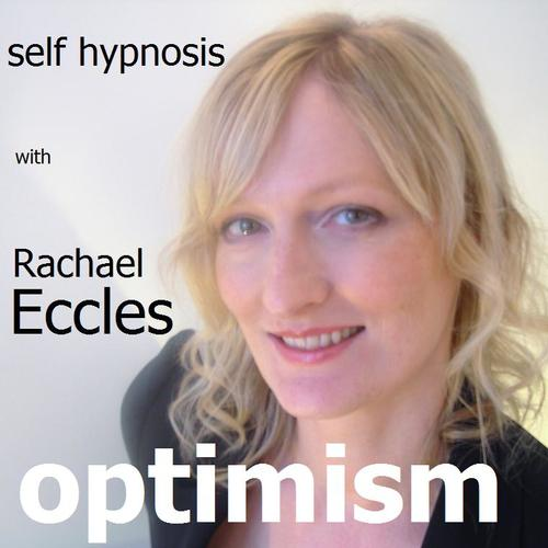 Develop your Optimism, Hypnotherapy Self Hypnosis CD 00169CD