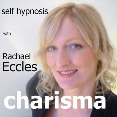 Charisma, develop it, project it  3 track Self Hypnosis hypnotherapy MP3 download