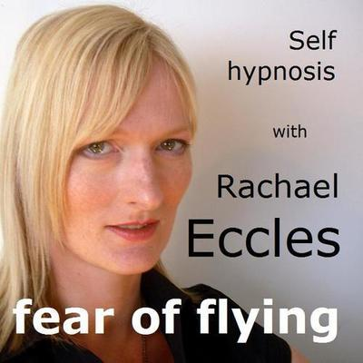 Fear & Anxiety of Flying Hypnotherapy 2 track MP3 Hypnosis download