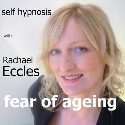 Fear of Ageing / fear of getting old 2 track Hypnotherapy Self Hypnosis CD