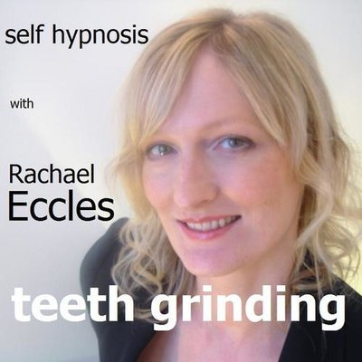Stop Teeth Grinding (Bruxism) Three Track Hypnotherapy, Self Hypnosis CD