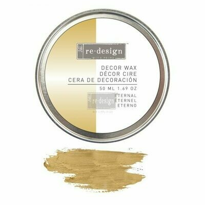 Decor Wax: Eternal