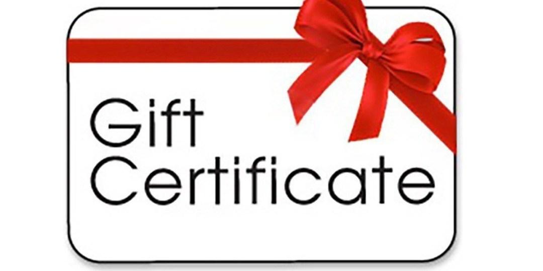 Mediumship Gift Certificate (Discount code) MEDGIFT19 00073